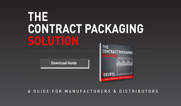 Contract Packaging CTA
